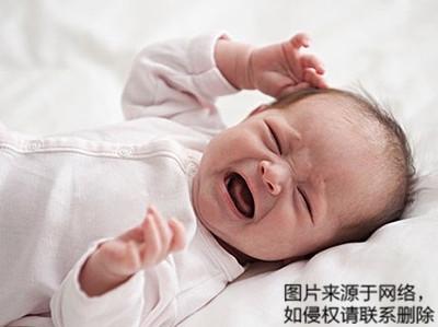 贵港红房子,宝宝得湿疹的原因,湿疹的治疗措施