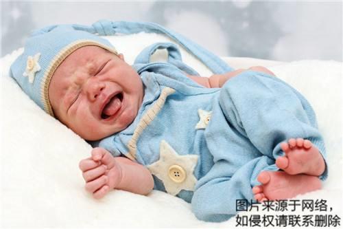 贵港红房子,新生儿感冒鼻塞的处理方法